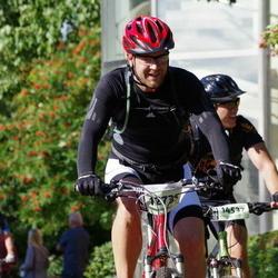 Cycling 90 km - Henrik Eliasson (12735)