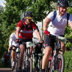 Cycling 90 km - Till Klein (12766)