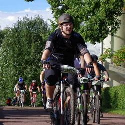 Cycling 90 km - Fredrik Lundberg (11199)