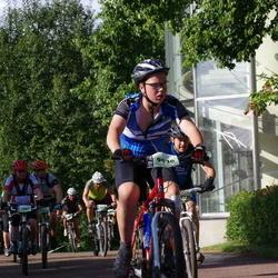 Cycling 90 km - David Larsson (9930)