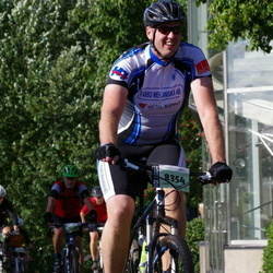 Cycling 90 km - Anders Olsson (8354)