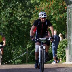 Cycling 90 km - Henrik Johansson (14195)