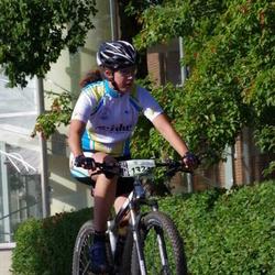 Cycling 90 km
