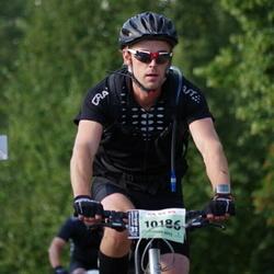 Cycling 90 km - Henrik Ekström (10186)