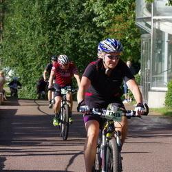Cycling 90 km - Charlotte Landqvist (11418)