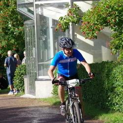 Cycling 90 km - Fredrik Söderberg (11670)