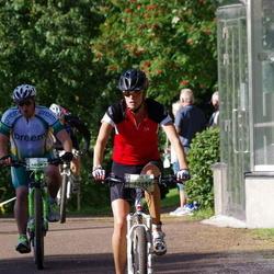 Cycling 90 km - Carola Larsson (12151)