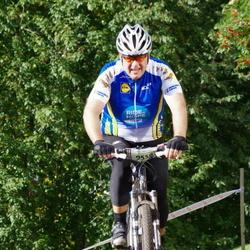 Cycling 90 km - Dennis Johansson (9550)