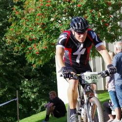 Cycling 90 km - Christian Stengård (13674)