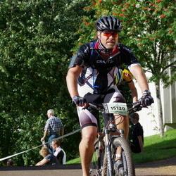 Cycling 90 km - Henrik Sindmark (15120)