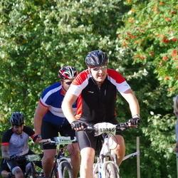 Cycling 90 km - Anders Holmestig (13046)
