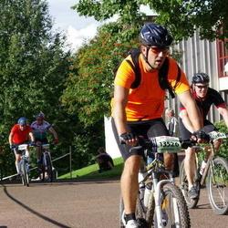 Cycling 90 km - Mikael Törnqvist (13526), Alexander Hedlund (14944)