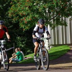 Cycling 90 km - Erika Norenäs (14956)