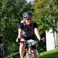 Cycling 90 km - Jennie Lundgren (9558)