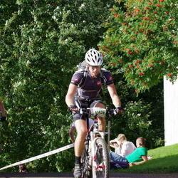 Cycling 90 km - Andreas Asplund (11528), Marie Emilsson (12404)