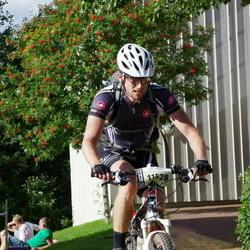 Cycling 90 km - Andreas Asplund (11528)