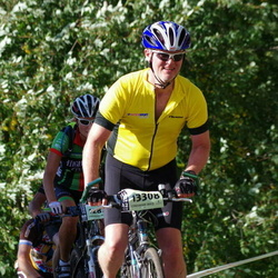 Cycling 90 km - Anders Alminger (13308)