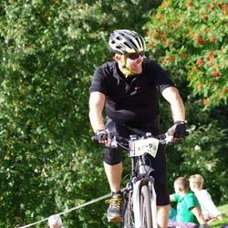 Cycling 90 km - Henrik Svensson (12498)