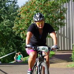 Cycling 90 km - Ida Axelsson (13807)