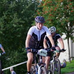 Cycling 90 km - Elin Arvidsson (8764)