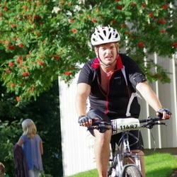 Cycling 90 km - Alexander Nilsson (11487)