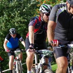 Cycling 90 km - Christoffer Eriksson (8474)