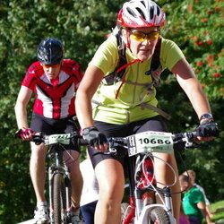 Cycling 90 km - Jeanette Jonasson (10686)