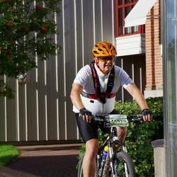Cycling 90 km - Henrik Holmquist (14070)