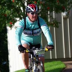 Cycling 90 km - Dennis Gustafsson (14535)