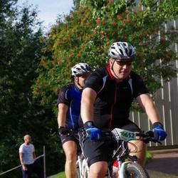 Cycling 90 km - Alexander Drevstad (10652)