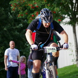 Cycling 90 km - Anders Melander (11586)