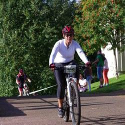 Cycling 90 km - Elisabet Larsson (8665)