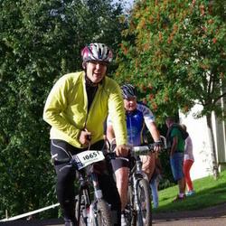 Cycling 90 km - Bo Antonsson (10651)