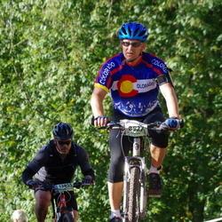 Cycling 90 km - Björn Axelsson (8527)