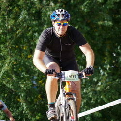 Cycling 90 km - Daniel Sixtensson (14177)