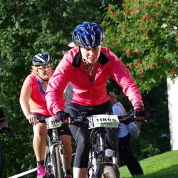 Cycling 90 km - Carita Liljefjäll (11806)
