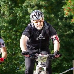 Cycling 90 km - Christian Karnevald (10711), Folke Nordin (13757)