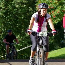 Cycling 90 km - Jenny Lund (11724)