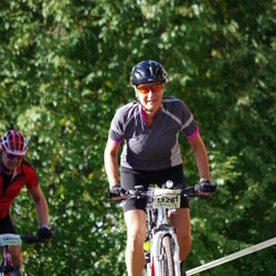 Cycling 90 km - Agneta Friberg (13281)
