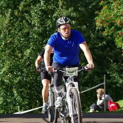 Cycling 90 km - Henrik Grahn (9403)