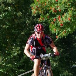 Cycling 90 km - Henrik Froböse (14551)