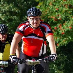 Cycling 90 km - Christofer Nyberg (11605)