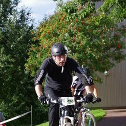 Cycling 90 km - Henrik Rahm (13270)