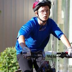 Cycling 90 km - Elvis Alexandersson (10636)