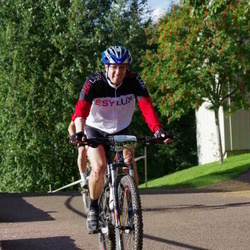 Cycling 90 km - Björn Andersson (14943)