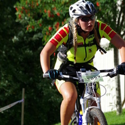 Cycling 90 km - Ida Solli (12053)