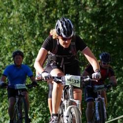 Cycling 90 km - Unni Dyrhovd (14532)