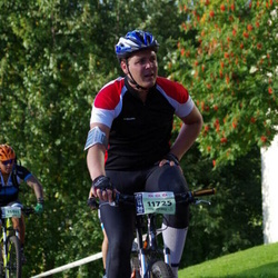 Cycling 90 km - Anders Nyström (11725)
