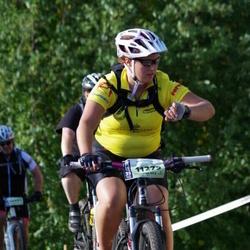 Cycling 90 km - Amanda Gindemo (11275)