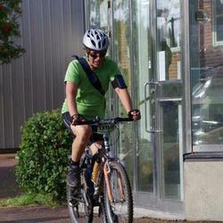 Cycling 90 km - Dan-Åke Ödling (13150)